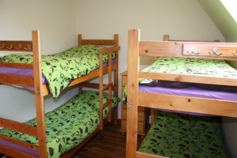 Cong -  Co Mayo YHA : 4 bed dorm