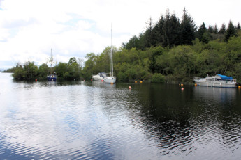 Cong -  Co Mayo YHA : Lake