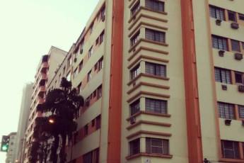 São Paulo - São Paulo Hostel :