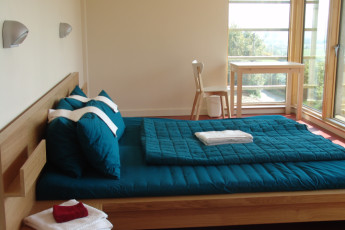 Knockree Youth Hostel : Honeymoon Suite