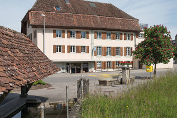 Avenches Youth Hostel :