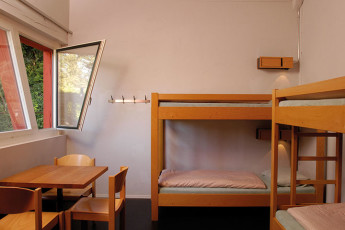 Baden Youth Hostel :