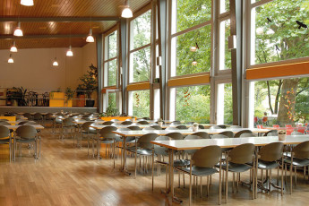 Berne Youth Hostel :