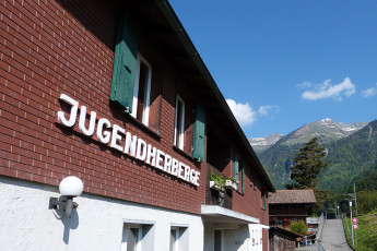 Brienz Youth Hostel :