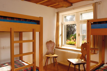 Brugg Youth Hostel :