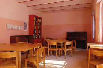 Figino Youth Hostel :