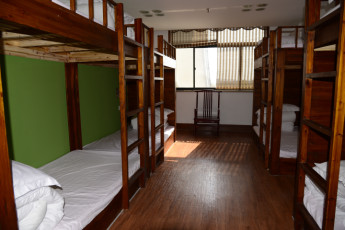 Huangshan Cozy Int`l Youth Hostel :