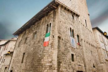 Ascoli Piceno - Ostello de Longobardi : Ostello dei Longobardi