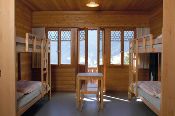 Grindelwald Youth Hostel :