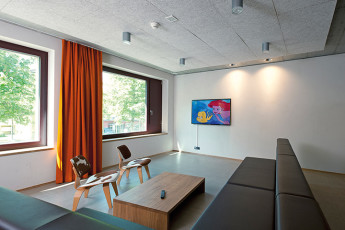 Interlaken Youth Hostel :