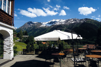 Klosters Youth Hostel :