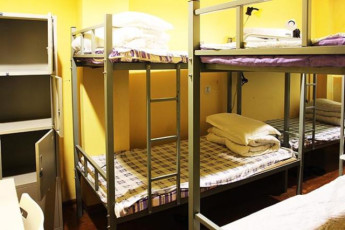 Nanjing Sunflower Youth Hostel :