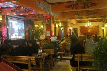 Qinghai Lake Zhaxi Tibetan Lodge Youth Hostel :