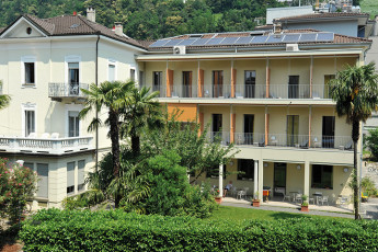 Locarno Youth Hostel :