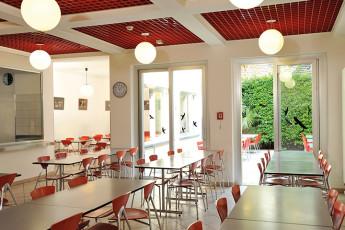 Locarno Youth Hostel :
