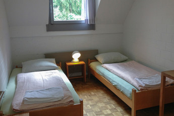 Lucerne Youth Hostel :
