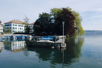 Richterswil Youth Hostel :