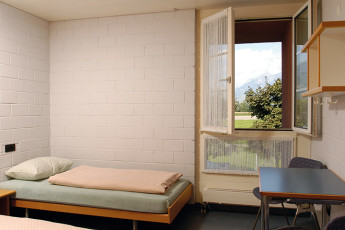 Schaan-Vaduz Youth Hostel :