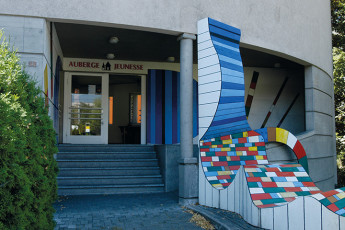Sion Youth Hostel :