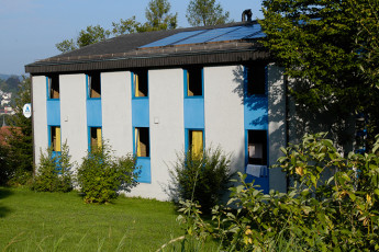St. Gallen Youth Hostel :