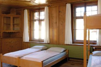 Sta. Maria Youth Hostel :