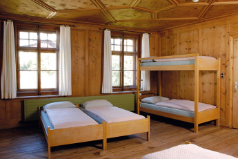 Sta. Maria Youth Hostel :