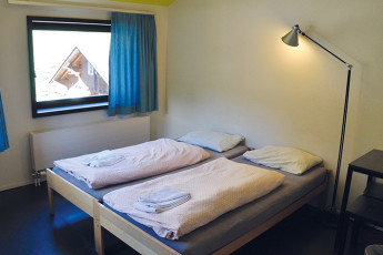 Zermatt Youth Hostel :