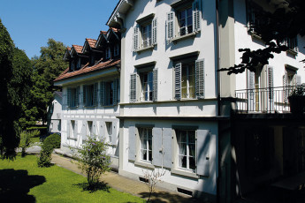 Zofingen Youth Hostel :
