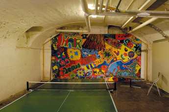Zofingen Youth Hostel :