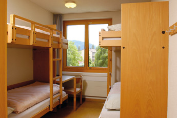 Zug Youth Hostel :