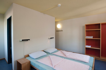 Zürich Youth Hostel :