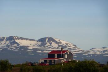 Húsey : Husey Hostel Iceland