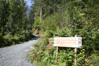 Førde : On a trip to the Eikefjord