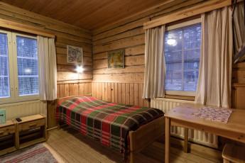 Kalajoki/Hiekkasärkät - Tapion Tupa :