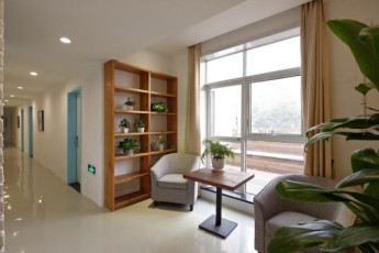 Hangzhou Lotus Int`l Youth Hostel :