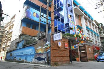 Chengdu Jinling Hostel :