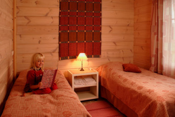 Iitti - Hostel Lomakivi :