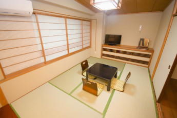Tokyo - Sumidagawa YH :