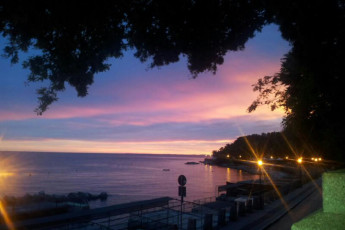 Trieste - 'Tergeste YH' : recepción en Trieste - Tergeste albergue juvenil, Italia