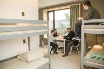 Kortrijk – Groeninghe : Groeninghe hostel kortrijk dorm