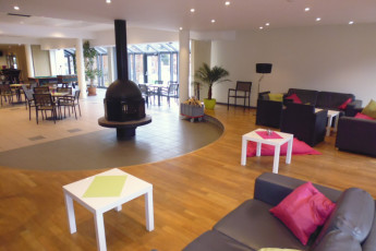 Malmedy Youth Hostel :