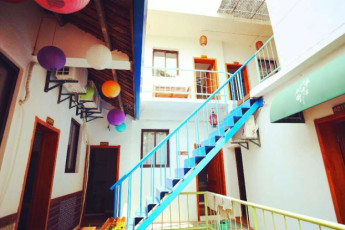 Hefei Valent International Youth Hostel : Hefei Valent