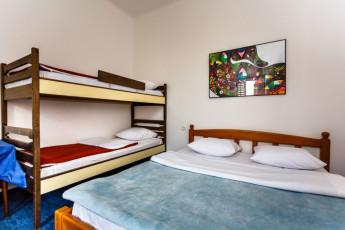 Krk - Hostel Krk :