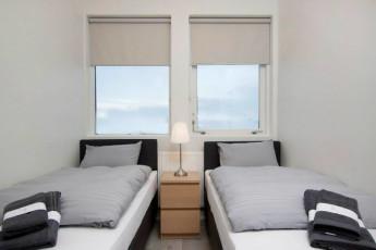 Keflavik Hostel : Keflavik Hostel. 2 person room
