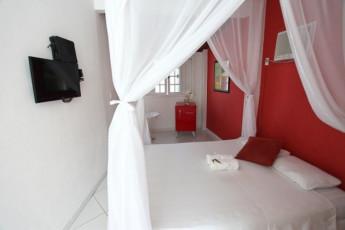 Braz Hostel : Suite Prainha