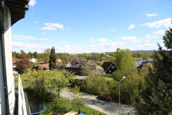 Oslo Holtekilen : Holtekilen in Oslo