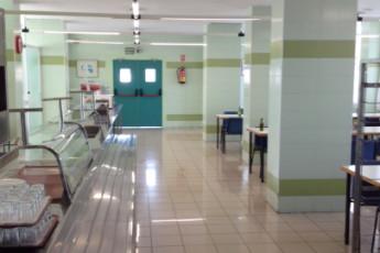 Residencia Albergue Juvenil de Melilla :