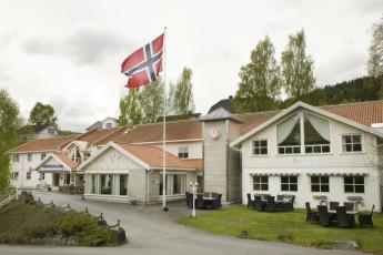 Kongsberg :