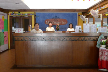 Cebu City - The Mayflower Inn :