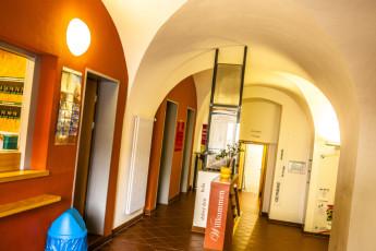 Jugendherberge Passau :